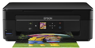 Epson XP-342 Driver Free Download for Windows and Mac