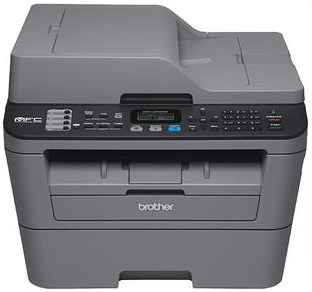 Brother MFC-L2700DW Driver Download