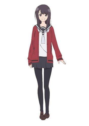 Kana Hanazawa sebagai Nanako Yukishiro