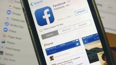 فيس بوك تختبر زر الصور المتحركة GIF ضمن التعليقات