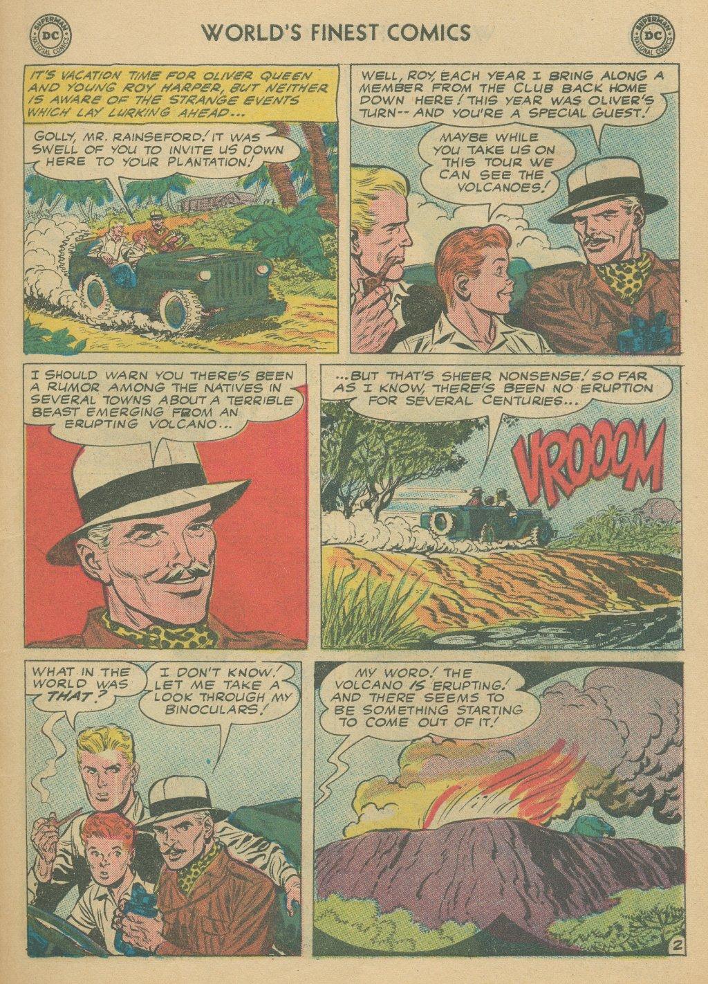 Read online World's Finest Comics comic -  Issue #108 - 27