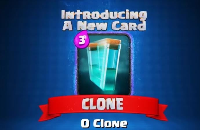 Novos comerciais da Carta Clone (Legendado) - 1