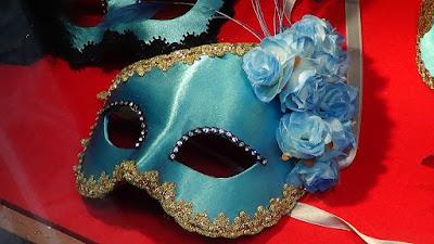 Schön, Venedig, Karneval, Fasching