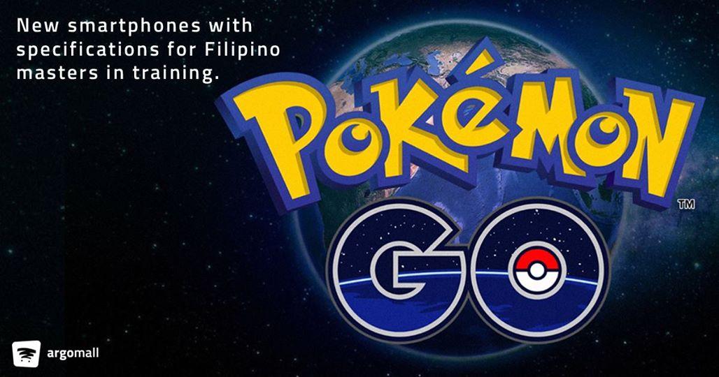 Pokemon Go Smartphones