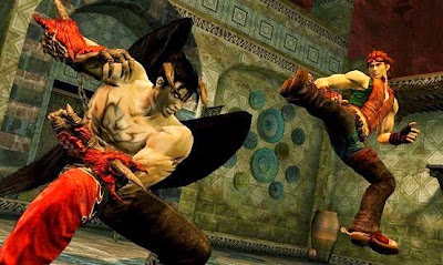 Tekken 6 Platinum3 free download