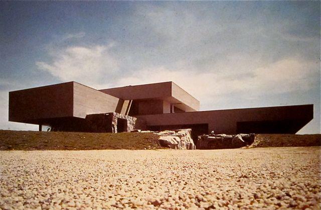 Mondoblogo The Prince Of Hamptons Modernism Norman Jaffe