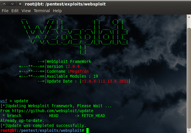 How To use Websploit? | Hacking & Tricks