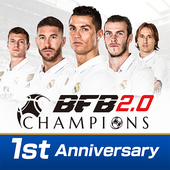 Download BFB Champions 2.0 Football Club Manager MOD APK v2.2.2 Full Hack Original Version Terbaru 2017
