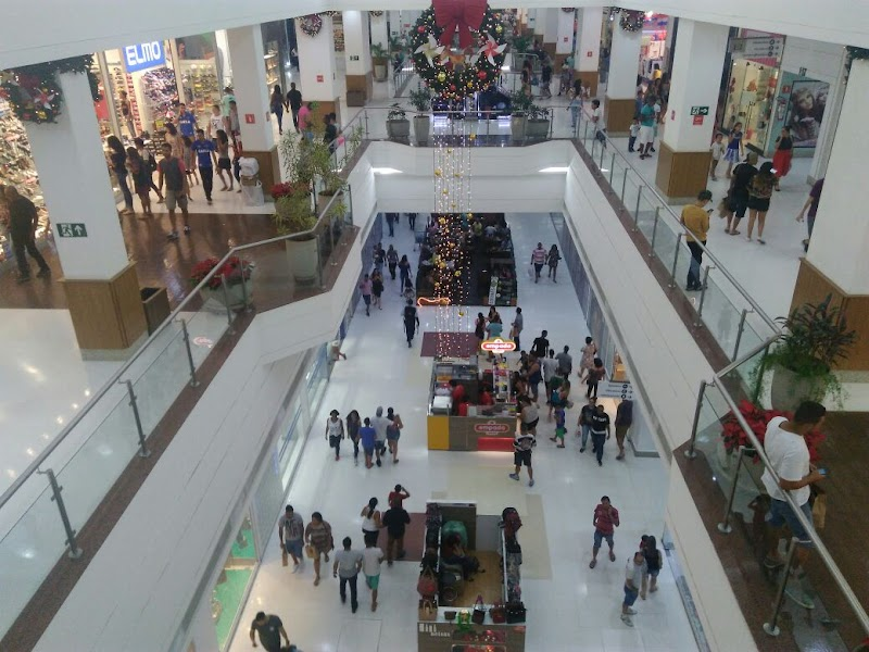 Partage Shopping Betim promove liquidação pós-Natal