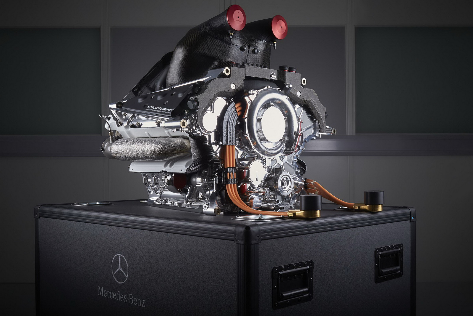 F1: Formula 1 To Return To 1000bhp+ Turbocharged Engines In