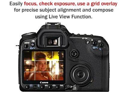 PHOTOGRAPHIC CENTRAL: Canon EOS 50D DSLR Review- Final