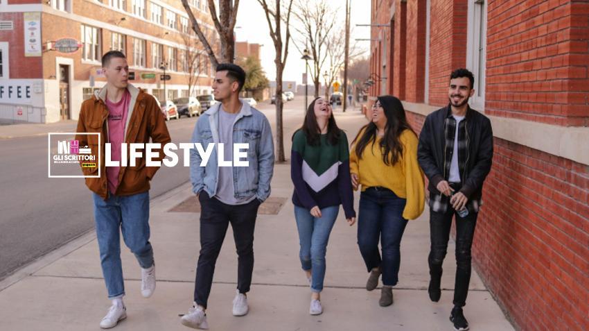 Gli Zoomer: guida interattiva ai giovani d'oggi