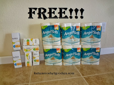 how do couponers get free stuff