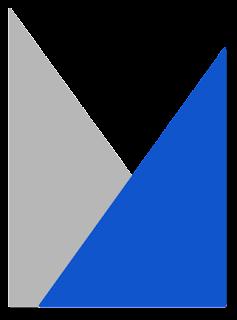 Høgskulen på Vestlandet – Logo, Alt 5
