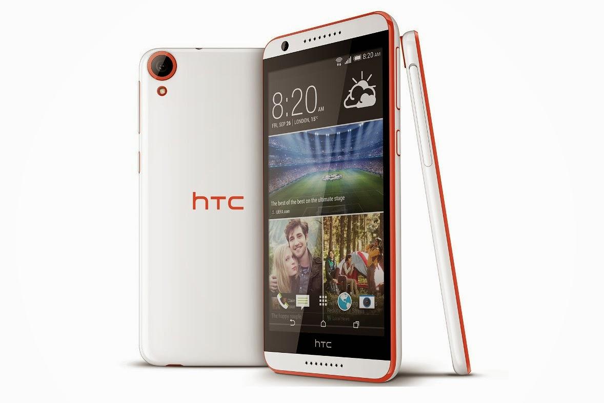 Htc desire 820 dual sim flash file