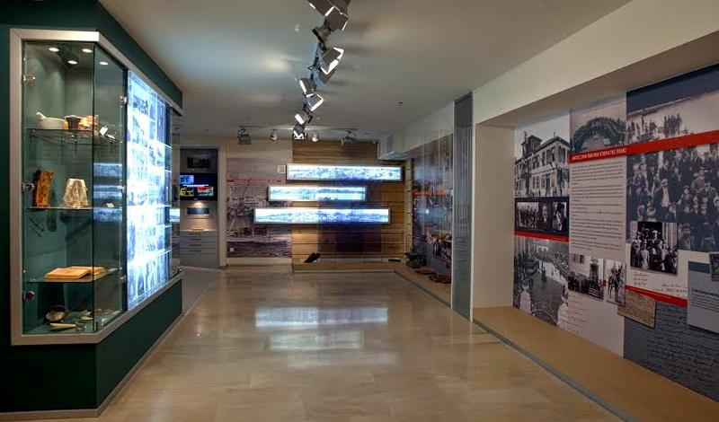 Συνεργασία του Ιστορικού Μουσείου με τη Λέσχη Αλεξανδρουπολιτών