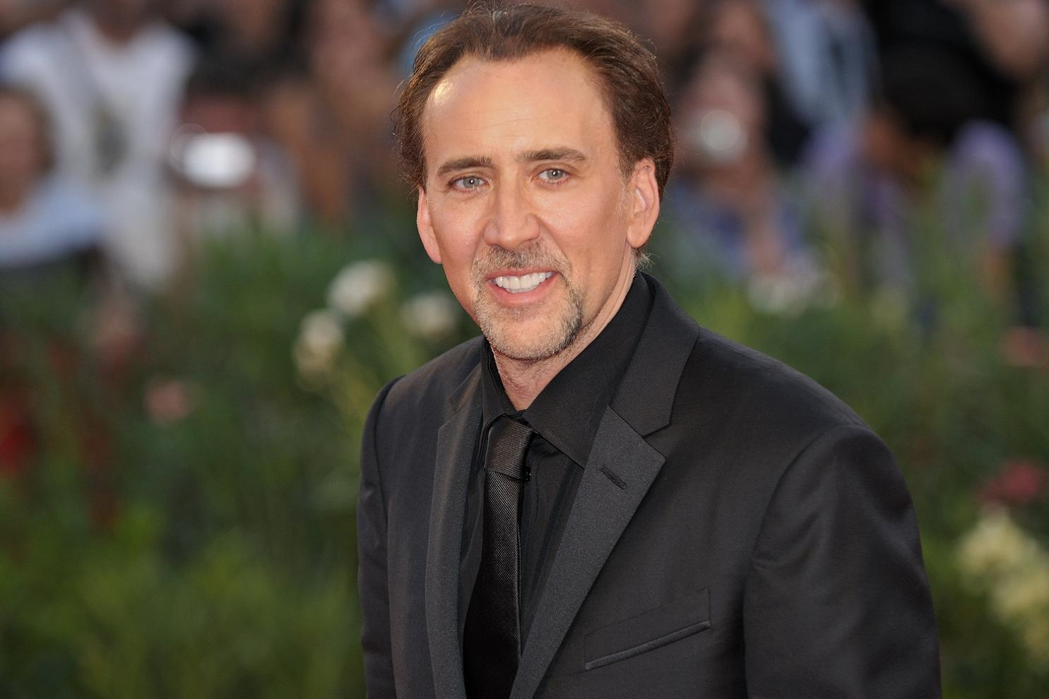HD WALLPAPERS: NICOLAS CAGE HD WALLPAPERS FREE DOWNLOAD