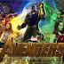 (PAREM AS MÁQUINAS!) Poster Oficial de Vingadores: Guerra Infinita