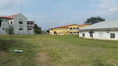 Management Sciences, Lautech