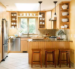 kitchen decorating designs remodel space room furniture layout kitchens layouts idea cabinets remodeling nature compact window shelf countertops inspiration cabinet