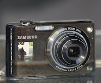 harga Jual Kamera Samsung PL150 Bekas
