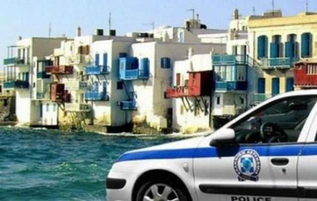 Σοκ στη Μύκονο: Έβαλε να δέσουν το παιδί του για να κλέψει τα 145.000 ευρώ της γυναίκας του