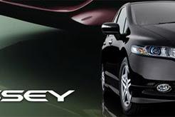 Harga Honda Odyssey 2019