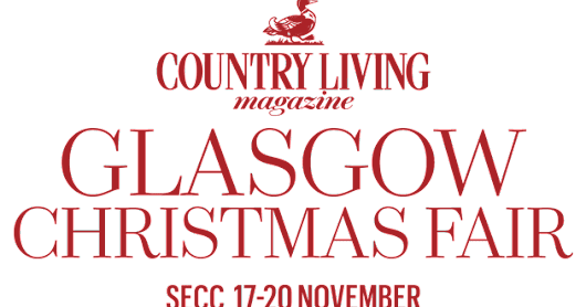 Country Living Fair Glasgow 17th-20th November