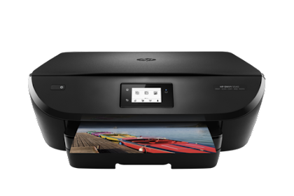 Printer Driver - HP ENVY 5540