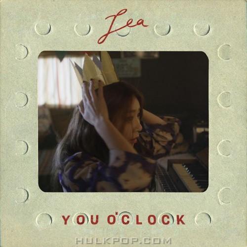 JeA – You o`clock – Single