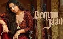Begum Jaan 2017 Hindi Movie Watch Online