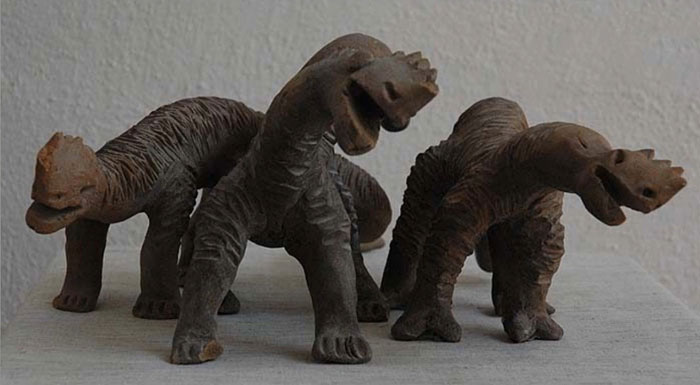 Dinosaurs Did Coexist With Humans Heres The Proof, The Timelines Must Change!