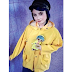Coraline Cosplay personagem de Coraline and the Secret Door Cosplay Gwendolyn