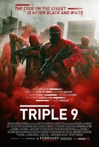 Triple 9 Movie