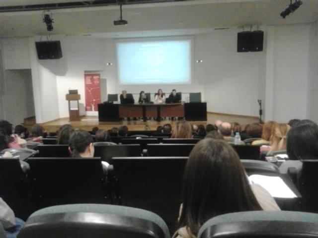 """Συμμετοχή του Κέντρου """"Ελπίδα Ζωής"""" στο 1ο Πανελλήνιο Διεπιστημονικό Συνέδριο Κέντρων Πρόληψης"""