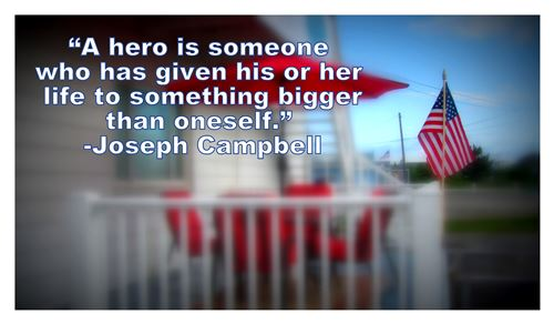 Famous Memorial Day Quotes And Sayings
