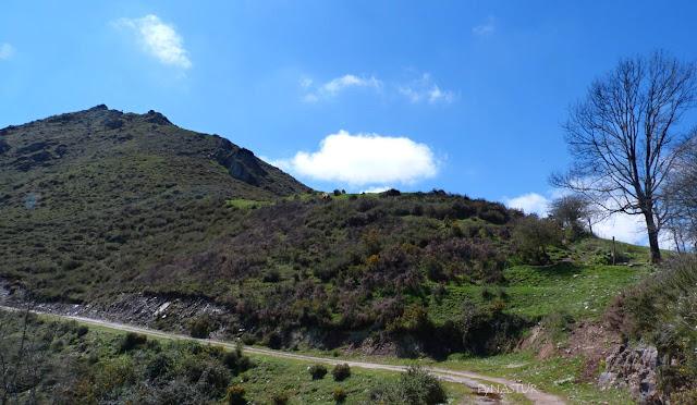 Majada La Muezca - Piloña - Asturias