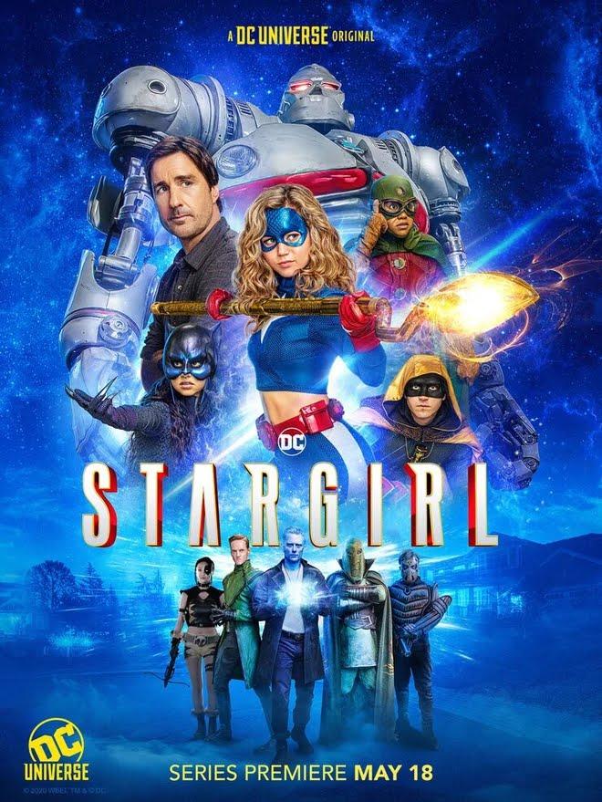 Stargirl – Saison 1 [Streaming] [Telecharger]