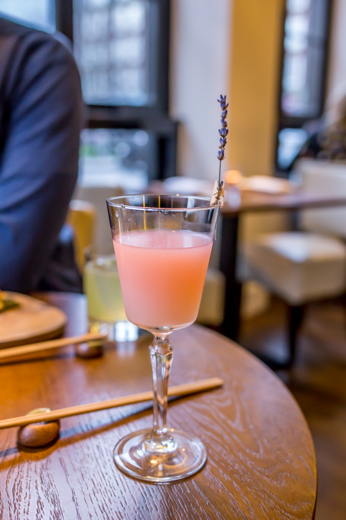 Kiru Chelsea Japanese Restaurant