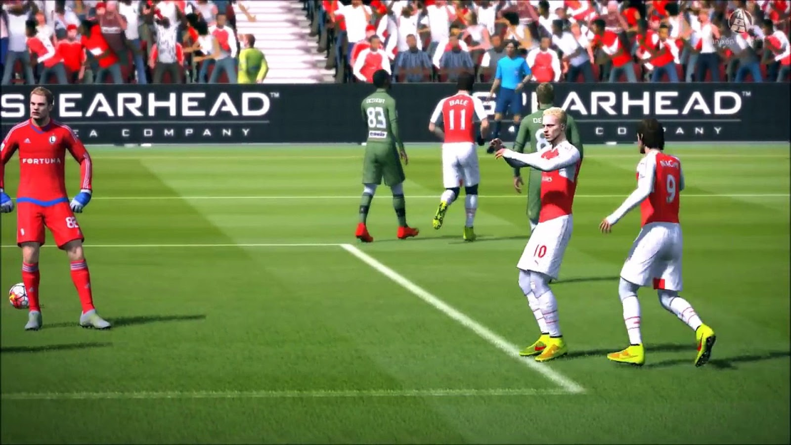 Review Bergkamp nhd fo4