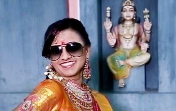Sreenesan Eng Shanthini