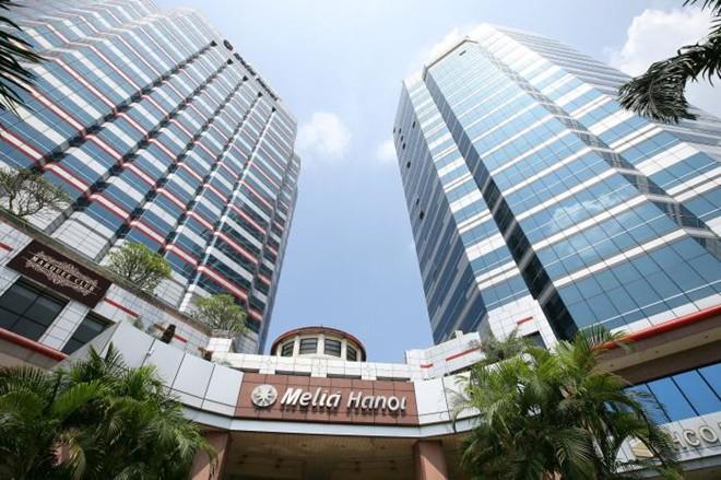 Melia Hanoi Hotel Photos