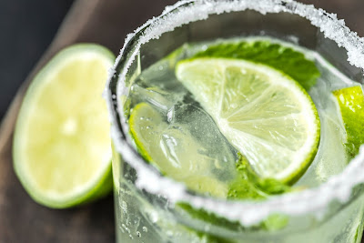 Mint Banana Cocktail That Boost  Immune  in 7 Days