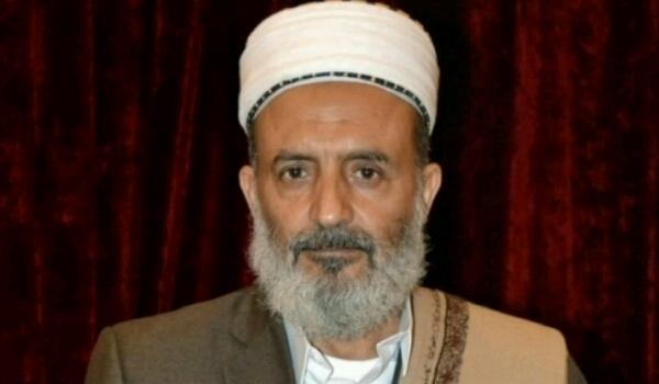 اعتداء المليشيات الحوثية على احد ابرز علماء ومراجع الزيدية في صنعاء .