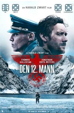 O 12º Homem - Legendado Filmes Torrent Download completo