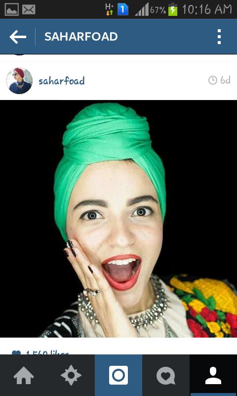 Sahar Fouad 4