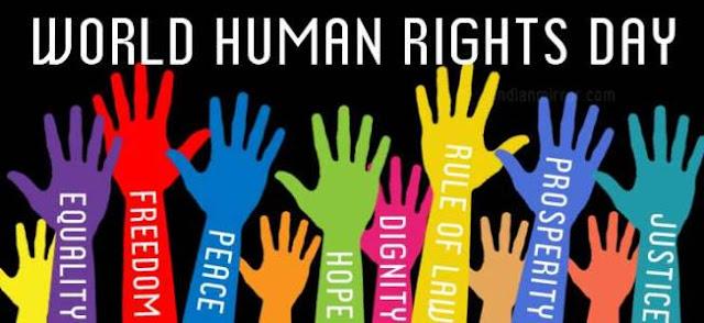 Kata Kata Ucapan Selamat Hari Hak Asasi Manusia Sedunia 10 Desember 2018
