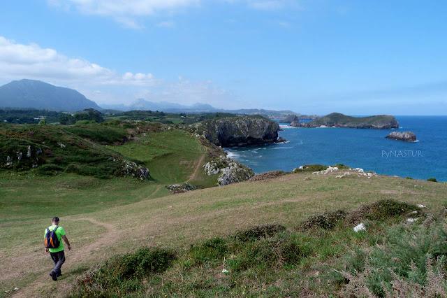 Costa Llanisca - Asturias