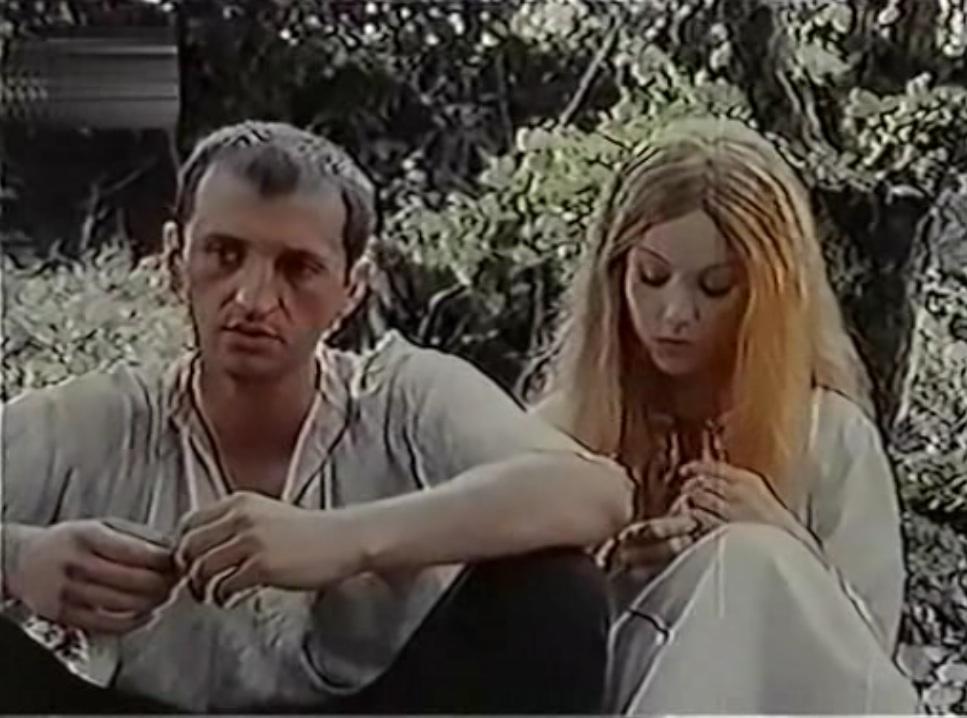 Leptirica Film