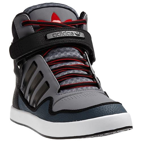 86f4cba0ee36 Adidas Originals adiRise 2.0 D1 Medium Lead Black